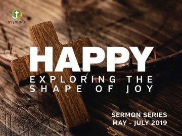 Happy: Exploring the Shape of Joy