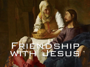 Friendship With Jesus