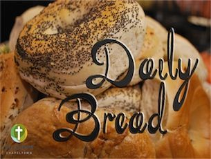 Daily Bread