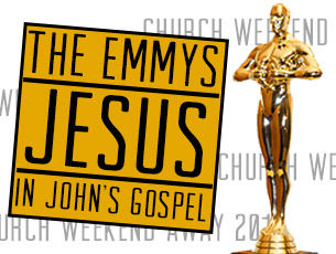 The Emmys - Jesus In Johns Gospel