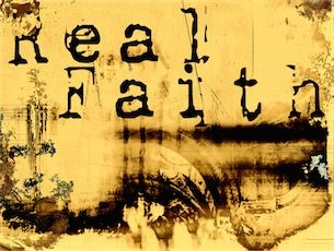 Real Faith