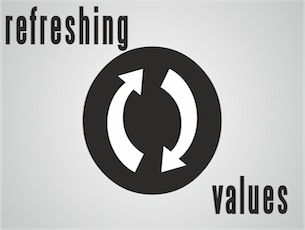 Refreshing Values