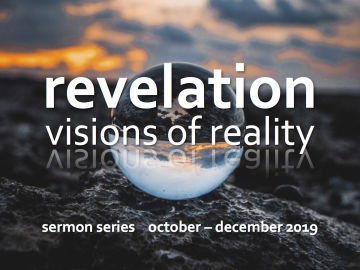 Revelation: visions of reality