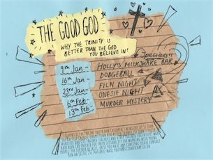 The Good God - Youth Series